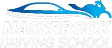 Massbrook Driving School Ballina Co Mayo Logo