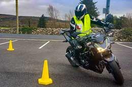 Massbrook Driving School Ballina Co Mayo motorcycle driving school driving lessons IBT