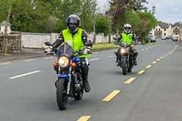 Massbrook Driving School Ballina Co Mayo motorcycle driving school driving lessons pre test lessons